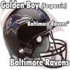 Baltimore Ravens Single