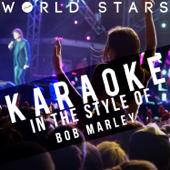 Karaoke (In the Style of Bob Marley)