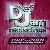 Def Jam Recordings - The History of Hip Hop, Vol. 1 (1985 - 2001)