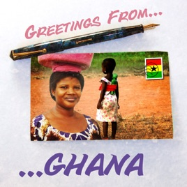 Greetings from ghana by charles osabutey on apple music greetings from ghana m4hsunfo