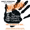 ¡Released! The Human Rights Concerts - An Embrace of Hope