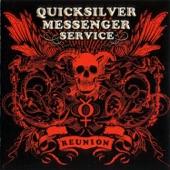 Quicksilver Messenger Service - Edward the Mad Shirt Grinder