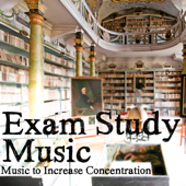 Exam Study Music - Music to Help Increase Concentration