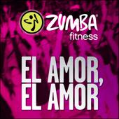El Amor, El Amor-Zumba Fitness
