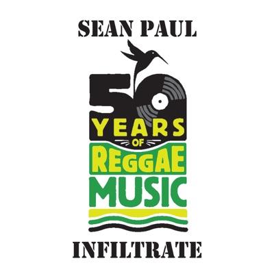 Infiltrate - Single - Sean Paul