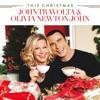 This Christmas, John Travolta & Olivia Newton-John