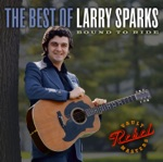 Larry Sparks - A Face In The Crowd