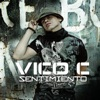 Sentimiento feat Arcángel Single