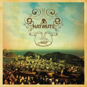 Natiruts - Natiruts - Acústico no Rio de Janeiro (Ao Vivo) [Deluxe]
