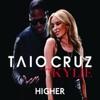 Higher - Single, Taio Cruz