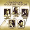 Reggae's Golden Voices ジャケット写真