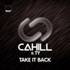 Take It Back (feat. Ty) - Single, Cahill