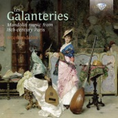 Artemandoline - Selections from Les Galanteries