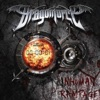 Through the Fire and Flames - DragonForce Cover Art