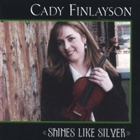 Shines Like Silver by Cady Finlayson on Apple Music