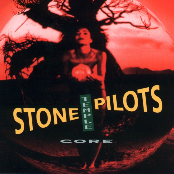 Stone Temple Pilots mit Wet My Bed