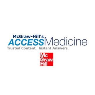 McGraw-Hills AccessMedicine