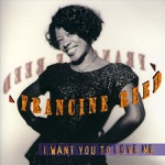 Francine Reed - One Monkey (Don't Stop No Show)
