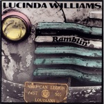 Lucinda Williams - Jug Band Music