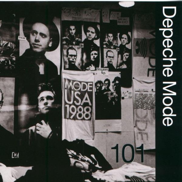 101 (Live at Pasadena Rose Bowl, June 18, 1988)