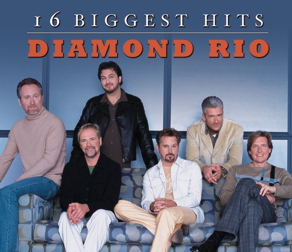 Diamond Rio - How Your Love Makes Me Feel