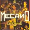 Mecano - Hawaii-Bombay