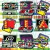 M.I.A. - Paper Planes  feat. Rye Rye & Afrikan Boy  [Blaqstarr Remix]