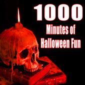 1,000 Minutes Of Halloween Fun-Halloween Sounds
