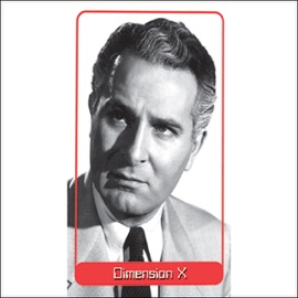 Dimension X: Knock (Dramatized) - Fredric Brown mp3 listen download