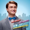 Daniel Radcliffe & John Larroquette - How to Succeed In Business Without Really Trying The Musical Comedy Booklet Version Album