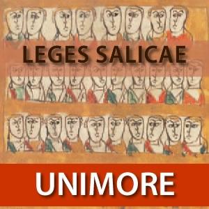 Leges Salicae [Video]