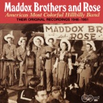 The Maddox Brothers & Rose - Move It On Over