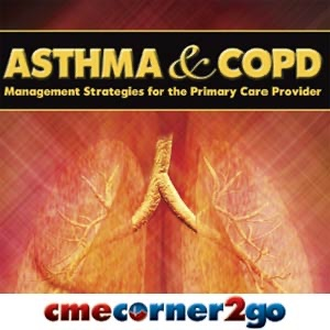 CMEcorner2go: Asthma and COPD