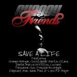Shaggy & Friends - Save a Life