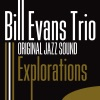Original Jazz Sound: Explorations ジャケット写真