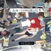 Chandelier Remixes - EP