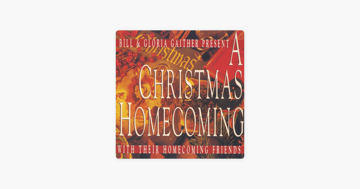 christmas homecoming by various artists on itunes