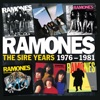 The Sire Years 1976-1981, Ramones