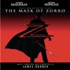 The Mask of Zorro Music from the Motion Picture