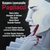 Ruggero Leoncavallo: Pagliacci (1954) - La Scala Theater Orchestra, La Scala Theater Chorus, Tullio Serafin & Vittore Veneziani