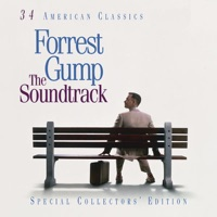 Forrest Gump - Official Soundtrack