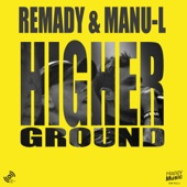 Higher Ground (feat. Manu L) - EP