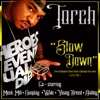 Slow Down (feat. Meek Mill, Wale, Gunplay, Stalley & Young Breed) - Single, Torch