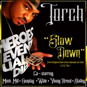 Slow Down (feat. Meek Mill, Wale, Gunplay, Stalley & Young Breed) - Single Mp3 Download