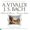 Antonio Vivaldi and Johann Sebastian Bach: Baroque Masters, Various Artists
