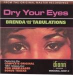 Brenda & The Tabulations - Walk On By