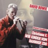 Christiane F. – Wir Kinder vom Bahnhof Zoo (Original Soundtrack), David Bowie