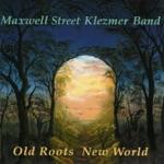 Maxwell Street Klezmer Band - Leah's Saraband