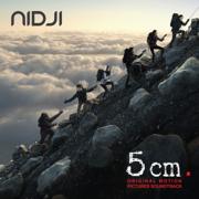5 cm (Original Motion Picture Soundtrack) - EP - Nidji - Nidji
