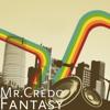 Mr. Credo - Fantasy обложка